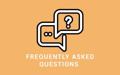S&CC FAQs