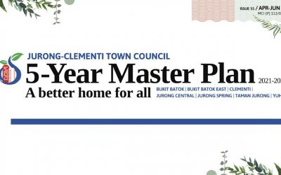 Launch of the Five-Year Masterplan