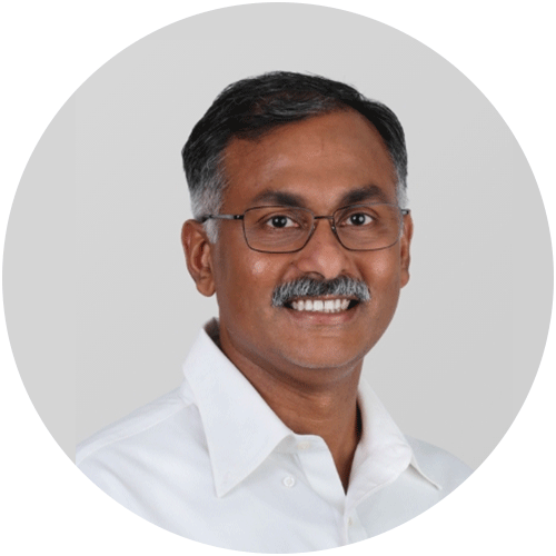 Mr Murali Pillai 穆仁理先生