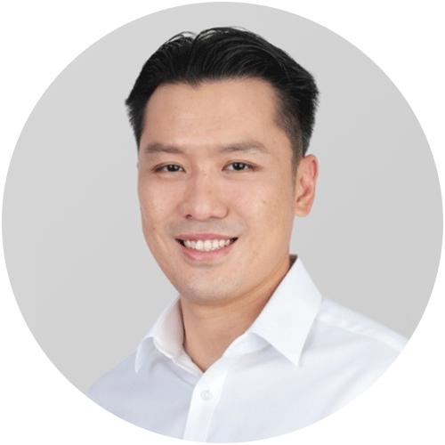 Mr Huang Wei Zhong Shawn 黄伟中先生
