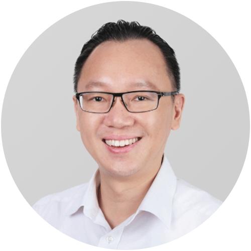 Dr Tan Wu Meng 陈有明医生