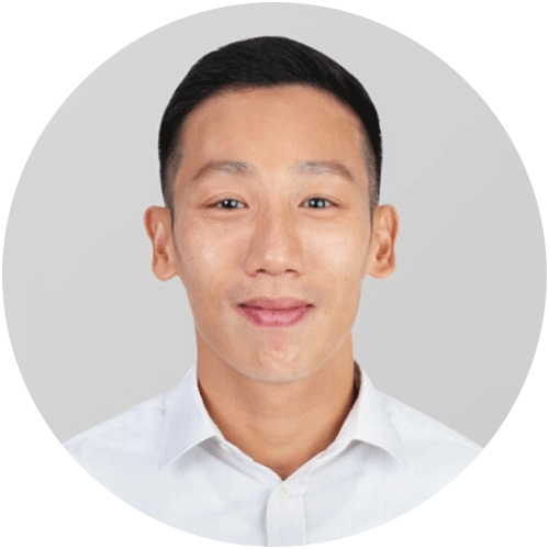 Mr Xie Yao Quan 谢曜全先生